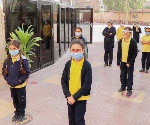 صحتهم مسئوليتنا..مبادرة رئاسية لفحص تلاميذ المدارس للكشف عن سوء التغذية ..والمحافظات تقدم التسهيلات للفرق الطبية