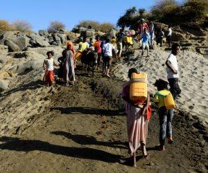 وزير الخارجية البريطانى: قلقون للغاية من تطورات النزاع فى إثيوبيا