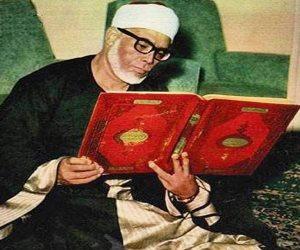 قصر الفعاليات على زيارة القبر.. ياسمين الخيام تكشف أساب عدم إحياء الذكرى الـ40 لوفاة الشيخ الحصري