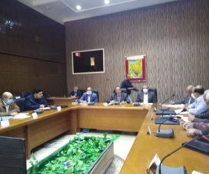 18 تجمعاً تنموياً بسيناء جاهزة.. الرئيس السيسي وجه بالانتهاء منها لافتتاحها وتوزيعها على المنتفعين (صور)