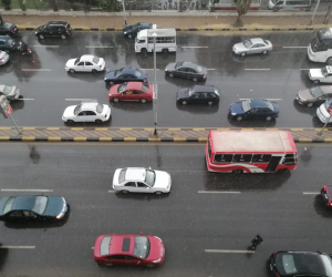 الأرصاد تحذر: أمطار غزيرة ورعدية ورياح قوية خلال 72 ساعة المقبلة