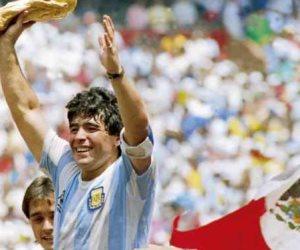 وداعاً دييجو مارادونا.. أسطورة كروية مشاغبة خلدتها ملاعب كرة القدم في العالم