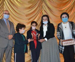 """من بورسعيد.. تنسيقية شباب الأحزاب والسياسيين تبدأ حملة """"على راسنا"""" لتكريم أبناء الشهداء"""