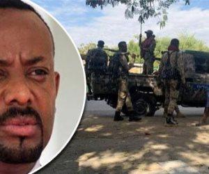 """قلق دولي متزايد من اتساع الحرب في إثيوبيا.. آبي أحمد يشعل التوتر ويهدد تيجراي بـ""""المعركة الأخيرة"""""""