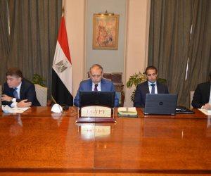 اجتماع رباعي عربي بمشاركة مصر لبحث سبل تسوية الأزمة السورية