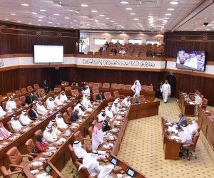 كيف فضح البرلمان البحريني خفر السواحل القطري؟
