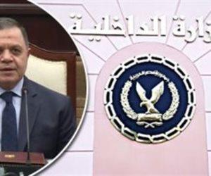 الداخلية تشن حملات أمنية مكبرة: تنفيذ 51 ألف حكم.. وضبط تجار مخدرات غسلوا 6 ملايين جنيه