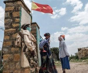 على العالم التدخل الآن.. دعوة دولية لوقف جرائم الحرب في إثيوبيا