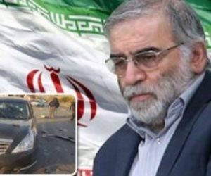 حادث اغتيال فخرى زادة يقسِّم إيران.. روحانى يعارض قانون برلمانى برفع التخصيب