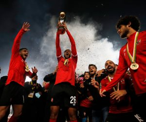 الأهلي يتأهل لمونديال الأندية للمرة السادسة في تاريخه