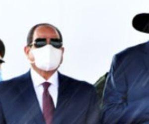 القاهرة وجوبا.. تعاون استراتيجي في كل المجالات.. جنوب السودان ينوي الاستثمار بمشروعات التنمية المصرية