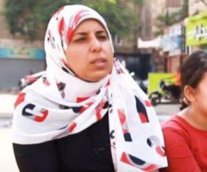 رانيا «بنت الشقا» ترفع شعار: هشتغل أي حاجة «حلال» (فيديو)