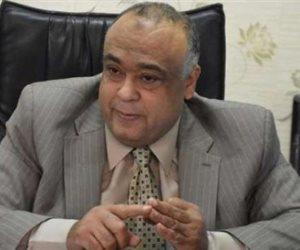 """احمد البكري.... الرئيس المؤقت لنادى الزمالك: فريق الكرة خط أحمر ولن نقترب منه """"التفاصيل"""""""
