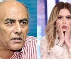 مي العيدان تتصدر التريند بعد التنمر على الفنان أحمد بدير.. وترد على نجلته سارة