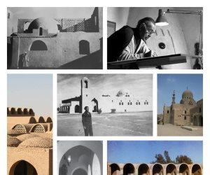 ذكرى رحيل شيخ المعماريين.. المهندس حسن فتحي تأثر بالريف فبنى «قرية القرنة الجديد»