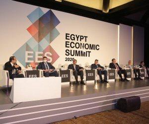«قمة مصر الاقتصادية».. تعرف على دور قطاع الاتصالات في دعم الاقتصاد الوطني؟