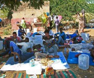 أثيوبيا تشتعل بالصراعات.. آلاف الفارين ومئات الأموات لم يوقفوا آبي أحمد عن أطماع الحرب والسلطة
