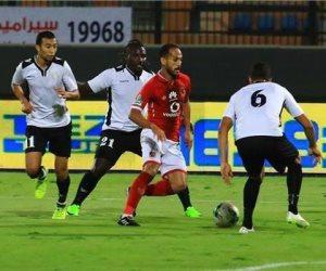برج العرب يستضيف نهائي كأس مصر بين الأهلى والطلائع
