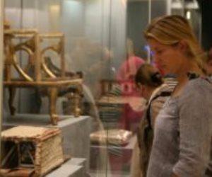 تفاصيل نقل 22 من المومياوات الملكية إلى متحف الحضارة (فيديو)