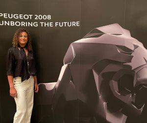 لتصبح سفيرة للعلامة الفرنسية.. بيجو مصر توقع رعاية لبطلة التنس المصرية ميار شريف