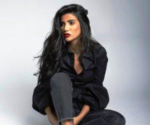 ريم سامي تتصدر التريند بإطلالتها الأنيقة بفستان أخضر مخملي على انستجرام (صور)