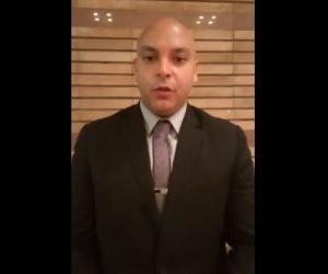 النائب محمود القط: علينا تسليط الضوء على مؤتمرات مواجهة خطاب الكراهية في المحافظات