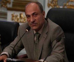 وفاة النائب فوزي فتى عضو مجلس النواب في الدقهلية بعد صراع قصير مع المرض