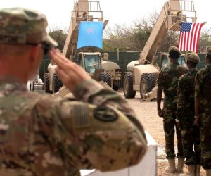 ماذا يعني سحب القوات الأميركية من الصومال؟