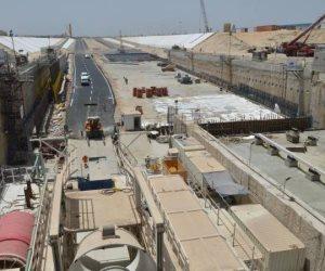 سيناء تشهد تنمية شاملة.. تنفيذ العديد من المشروعات القومية باستثمارات 25 مليار جنيه