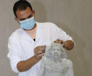 «المستنسخات الأثرية».. خطوة على طريق حماية الآثار وتنمية موارد الوزارة