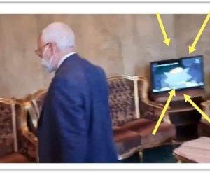 خناقة في برلمان تونس.. والغنوشي مشغول بـ«توم آند جيري»