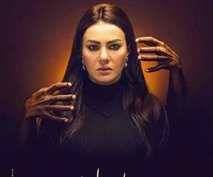 """دينا فؤاد: مسلسل """"جمال الحريم"""" نقلة جديدة فى الدراما وفكرته مختلفة شكلا ومضمونا"""