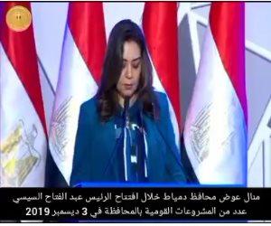 مشروعات الإسكان في دمياط الجديدة.. بدء تسليم 15 عمارة سكن مصر بدمياط الجديدة 3 يناير