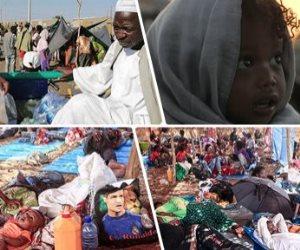 الوضع خارج السيطرة.. قافلة أممية تتعرض لإطلاق نار في إقليم تيجري شمال إثيوبيا والحكومة تعترف بالواقعة