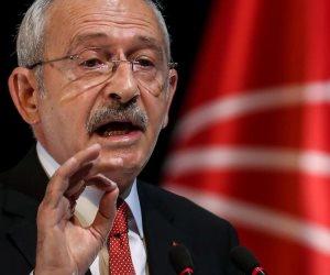 """زعيم المعارضة التركية: أتعهد بإغلاق شركات """"العصابة الخماسية"""" المقربة من أردوغان"""