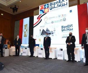 بتمثيل حكومي رفيع.. انطلاق «بيزنكس 2020» لعرض أبرز الفرص الاستثمارية بمشاركة العلامات التجارية المختلفة