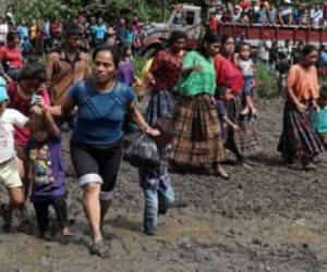 كورونا ليست الكارثة الوحيدة.. حرائق وفيضانات وأعاصير ضربت أمريكا اللاتينية في 2020
