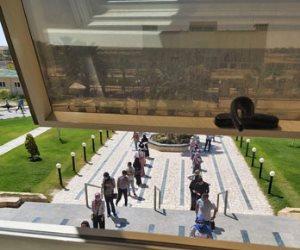 """جامعة سيناء تقدم العزاء لأسرة """"الطالب المتوفى"""" وتشكل لجنة للتحقيق فيما تم تداوله عبر """"السوشيال ميديا"""".. وتؤكد التزامها بتطبيق """"التباعد الاجتماعى"""""""