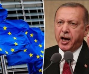 ضربة مزدوجة لتركيا من الغرب.. أوروبا وأمريكا تشهران سلاح العقوبات في وجه نظام «أردوغان»