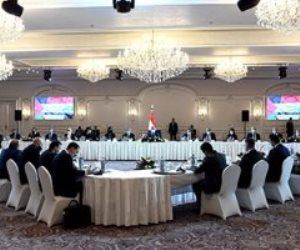 مصر والعراق والأردن تتفق على تفعيل التعاون في المجال الصحي والصناعات الدوائية