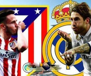 فاز الخاسر وخسر الفائز.. سبب ضجة مباراة ريال مدريد وأتليتكو مدريد