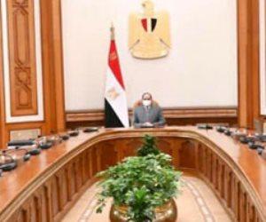 سكن لكل المصريين.. الرئيس يتابع عددا من المشروعات ويوجه بالبدء في بناء 3300 وحدة سكنية جديدة