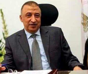 محافظ الإسكندرية يتابع استعدادات الأجهزة التنفيذية لنوة الأمطار القادمة