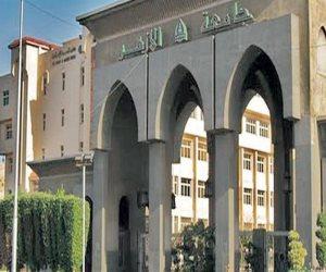 جامعة الأزهر تنفى تعليق الدراسة غدا بسبب سوء الأحوال الجوية: يوم عمل