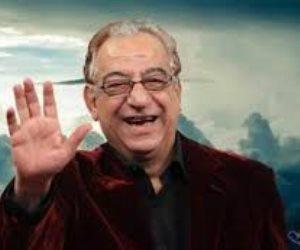 أحمد راتب... عاشق التمثيل حتى آخر نفس