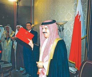 البحرين في عيدها الوطني.. 21 عاما مسيرة حافلة بالإنجازات للملك حمد