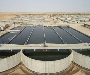 مشروعات حققت طموحات المصريين بتكلفة 233 مليون جنيه.. مياه الشرب والصرف الصحي بسوهاج