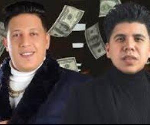عمر كمال وحمو بيكا «خناقة» على أرباح أغاني المهرجانات (صور)