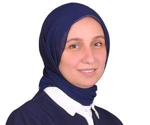 النائبة إيمان عبد القادر: هدفي استكمال مسيرة الشهداء والمحاربة من أجل الاستقرار الداخلي