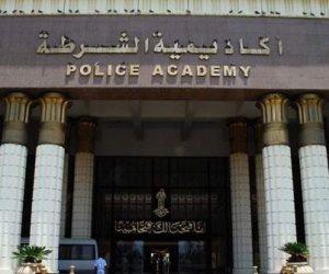 رئيس أكاديمية الشرطة: عدد المتقدمين لاختبارات كلية الشرطة 5526 طالبا